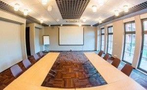 zdjęcie sali konferencyjnej, City Park Hotel & Residence, Poznań