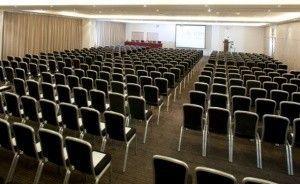 zdjęcie sali konferencyjnej, Park Inn by Radisson Krakow, Kraków