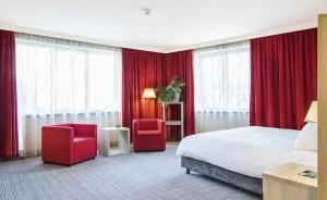 Park Inn by Radisson Krakow Hotel **** / 2