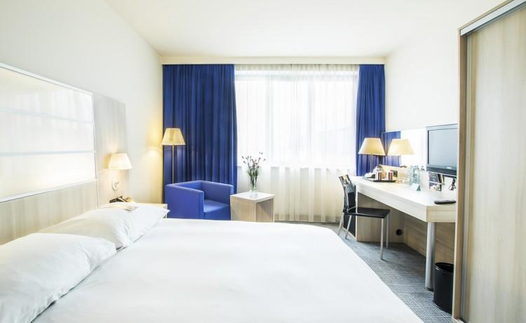 Hotel **** Park Inn by Radisson Krakow / 6