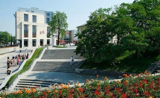 zdjęcie obiektu, andel's Hotel Cracow, Kraków