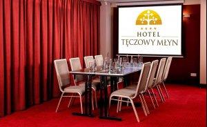 Hotel Tęczowy Młyn Hotel **** / 4