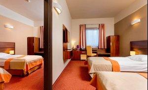 Hotel Tęczowy Młyn Hotel **** / 3