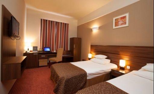 zdjęcie pokoju, Hotel Tęczowy Młyn, Kielce