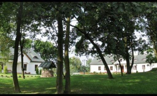 zdjęcie obiektu, Dwór Mościbrody, Siedlce