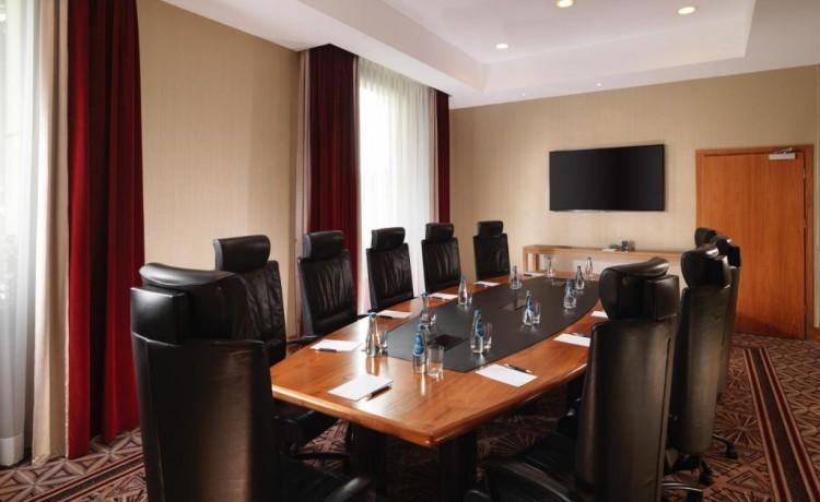 Hotel ***** Sheraton Grand Krakow  / 5