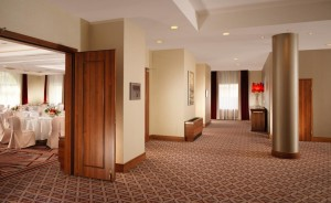 Sheraton Grand Krakow  Hotel ***** / 7