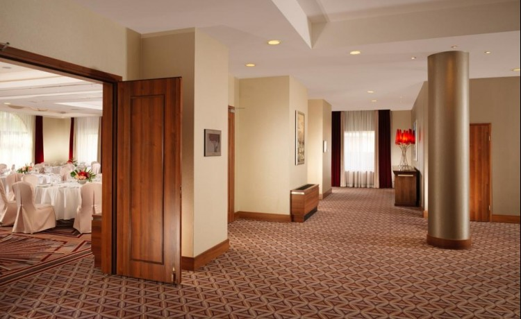 Hotel ***** Sheraton Grand Krakow  / 12