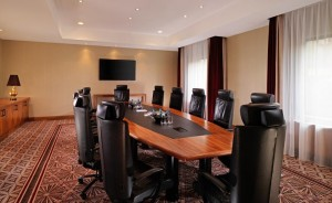 Sheraton Grand Krakow  Hotel ***** / 1