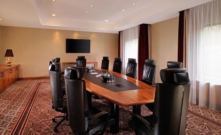 Hotel ***** Sheraton Grand Krakow  / 6