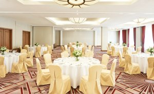 Sheraton Grand Krakow  Hotel ***** / 4