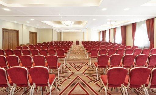 Hotel ***** Sheraton Grand Krakow  / 4