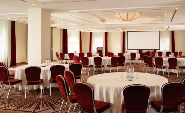 Hotel ***** Sheraton Grand Krakow  / 9