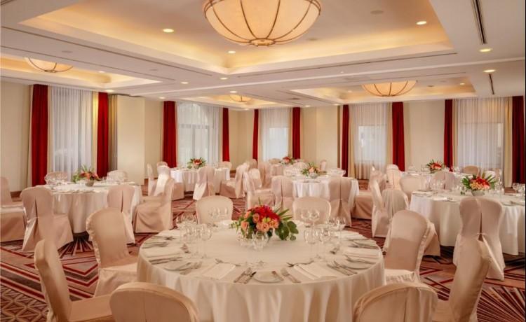 Hotel ***** Sheraton Grand Krakow  / 11
