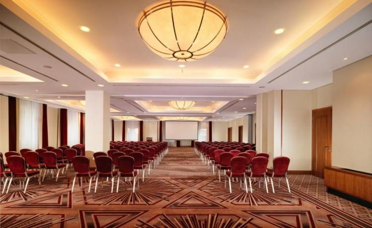 Hotel ***** Sheraton Grand Krakow  / 10