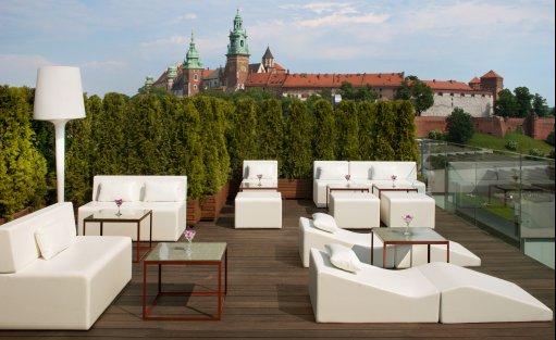 Hotel ***** Sheraton Grand Krakow  / 3