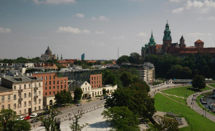 Hotel ***** Sheraton Grand Krakow  / 2