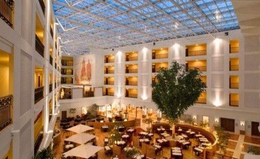 zdjęcie obiektu, Sheraton Krakow Hotel, Kraków