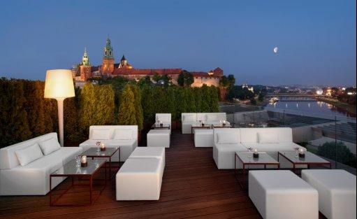 Hotel ***** Sheraton Grand Krakow  / 28
