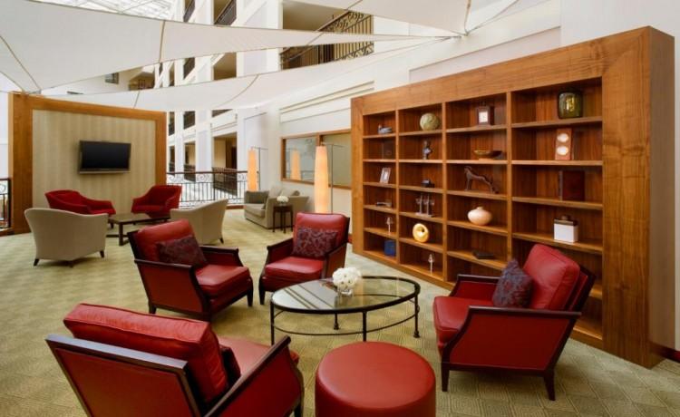Hotel ***** Sheraton Grand Krakow  / 39
