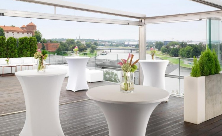 Hotel ***** Sheraton Grand Krakow  / 30