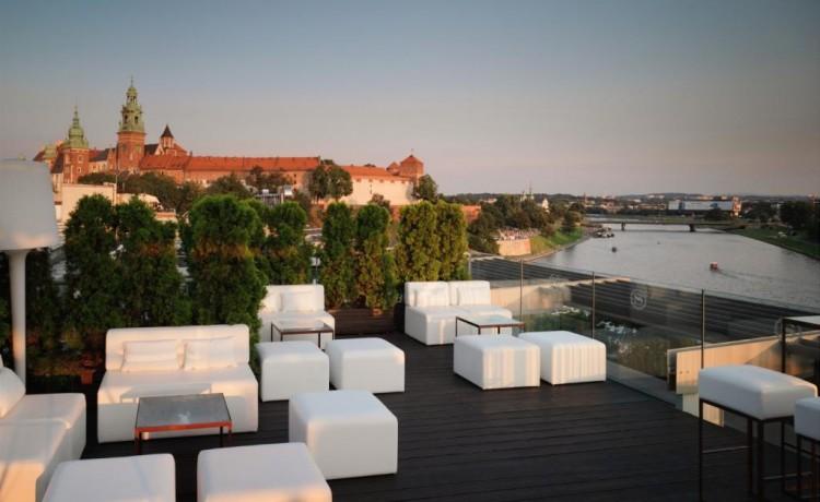 Hotel ***** Sheraton Grand Krakow  / 34