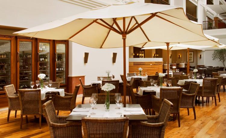 Hotel ***** Sheraton Grand Krakow  / 37