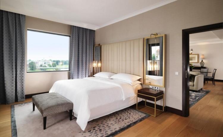 Hotel ***** Sheraton Grand Krakow  / 24