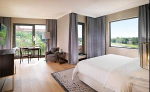 Sheraton Grand Krakow  Hotel ***** / 12