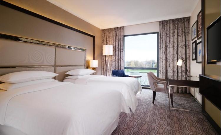 Hotel ***** Sheraton Grand Krakow  / 14