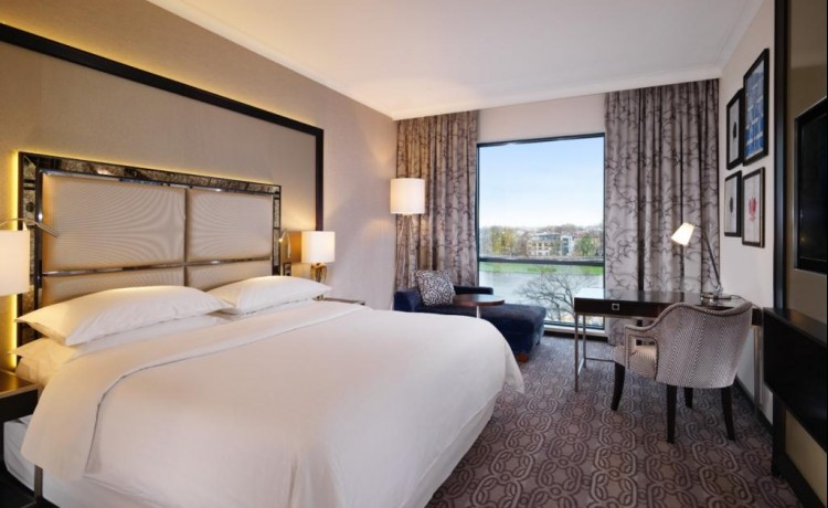 Hotel ***** Sheraton Grand Krakow  / 13