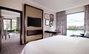 Sheraton Grand Krakow  Hotel ***** / 8