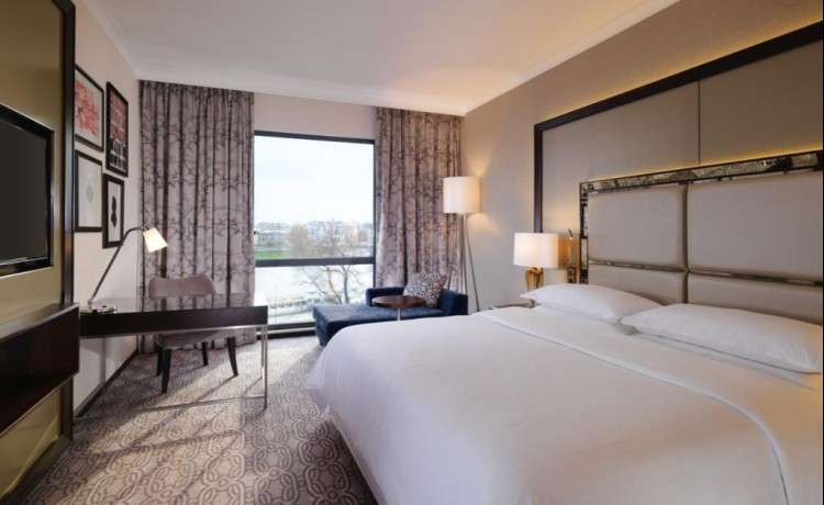 Hotel ***** Sheraton Grand Krakow  / 16