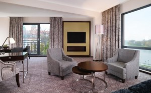 Sheraton Grand Krakow  Hotel ***** / 6