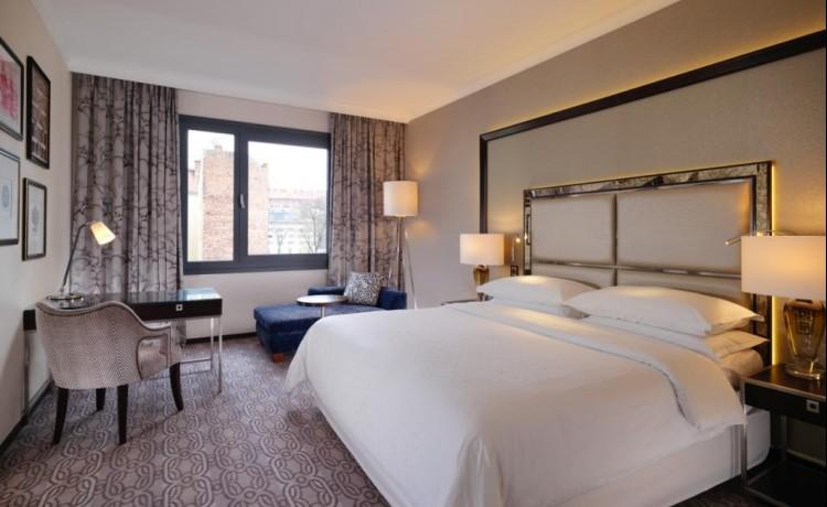 Hotel ***** Sheraton Grand Krakow  / 15