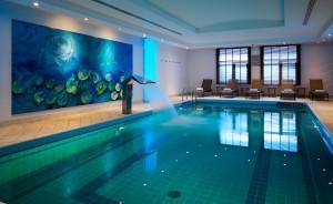 Sheraton Grand Krakow  Hotel ***** / 2