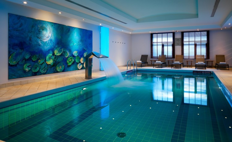 Hotel ***** Sheraton Grand Krakow  / 26
