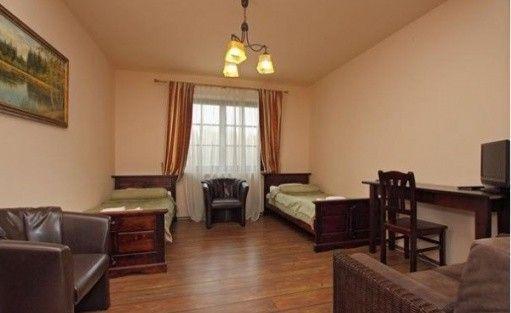 zdjęcie pokoju, Villa Otwock, Otwock
