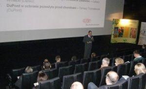 zdjęcie sali konferencyjnej, Multikino Bydgoszcz, Bydgoszcz