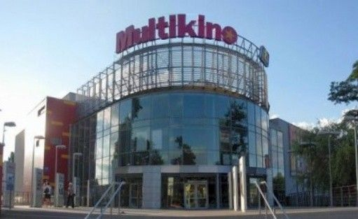 Multikino Bydgoszcz