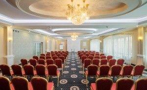 Hotel Windsor **** w Jachrance nad Zegrzem Hotel **** / 0
