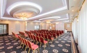 Hotel Windsor **** w Jachrance nad Zegrzem Hotel **** / 4