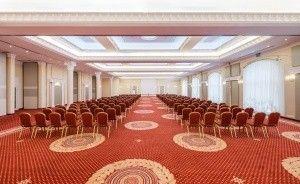 Hotel Windsor **** w Jachrance nad Zegrzem Hotel **** / 1
