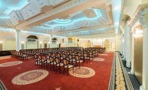 Hotel Windsor **** w Jachrance nad Zegrzem Hotel **** / 2