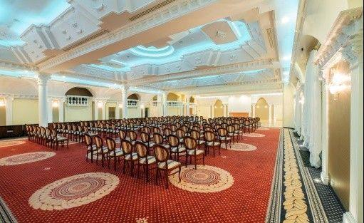 Hotel **** Hotel Windsor **** w Jachrance nad Zegrzem / 6