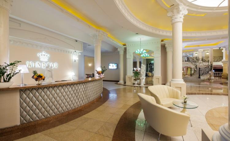 Hotel **** Hotel Windsor **** w Jachrance nad Zegrzem / 2