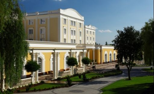 zdjęcie obiektu, Windsor Palace Hotel &amp Conference Center****, Serock