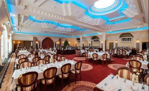 Hotel **** Hotel Windsor **** w Jachrance nad Zegrzem / 23