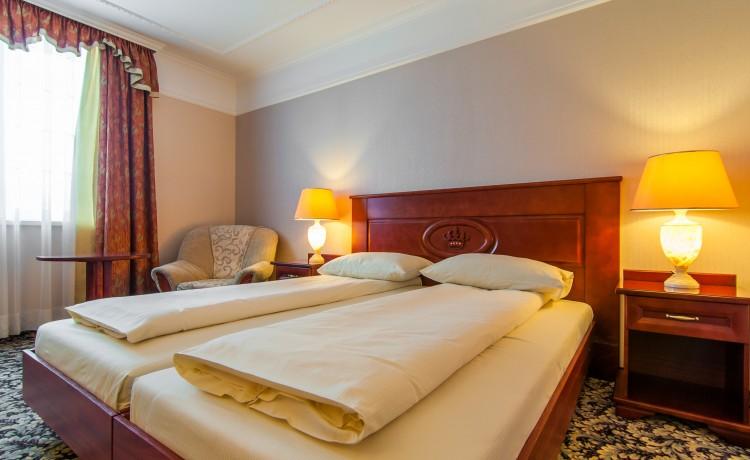 Hotel **** Hotel Windsor **** w Jachrance nad Zegrzem / 8