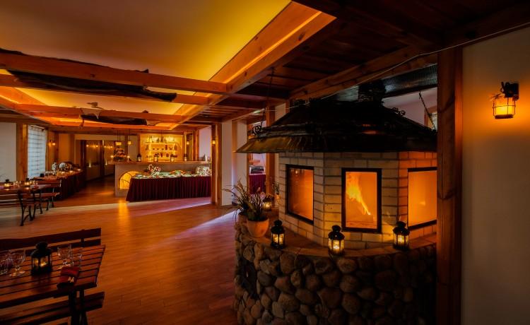 Hotel **** Hotel Windsor **** w Jachrance nad Zegrzem / 16